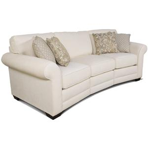 England Brantley Conversation Sofa