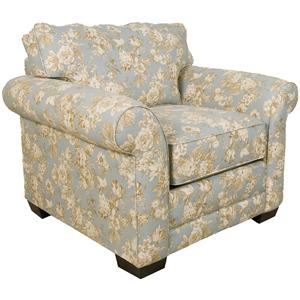 Upholstered Chair