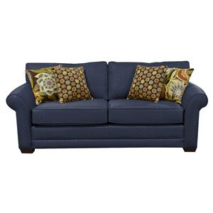 England Brantley 5 Seat Sectional Sofa With Cuddler