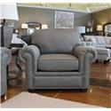 England Brett Sugarshack Otter Chair - Item Number: 2254N FK SUGARSHACK-OTTER