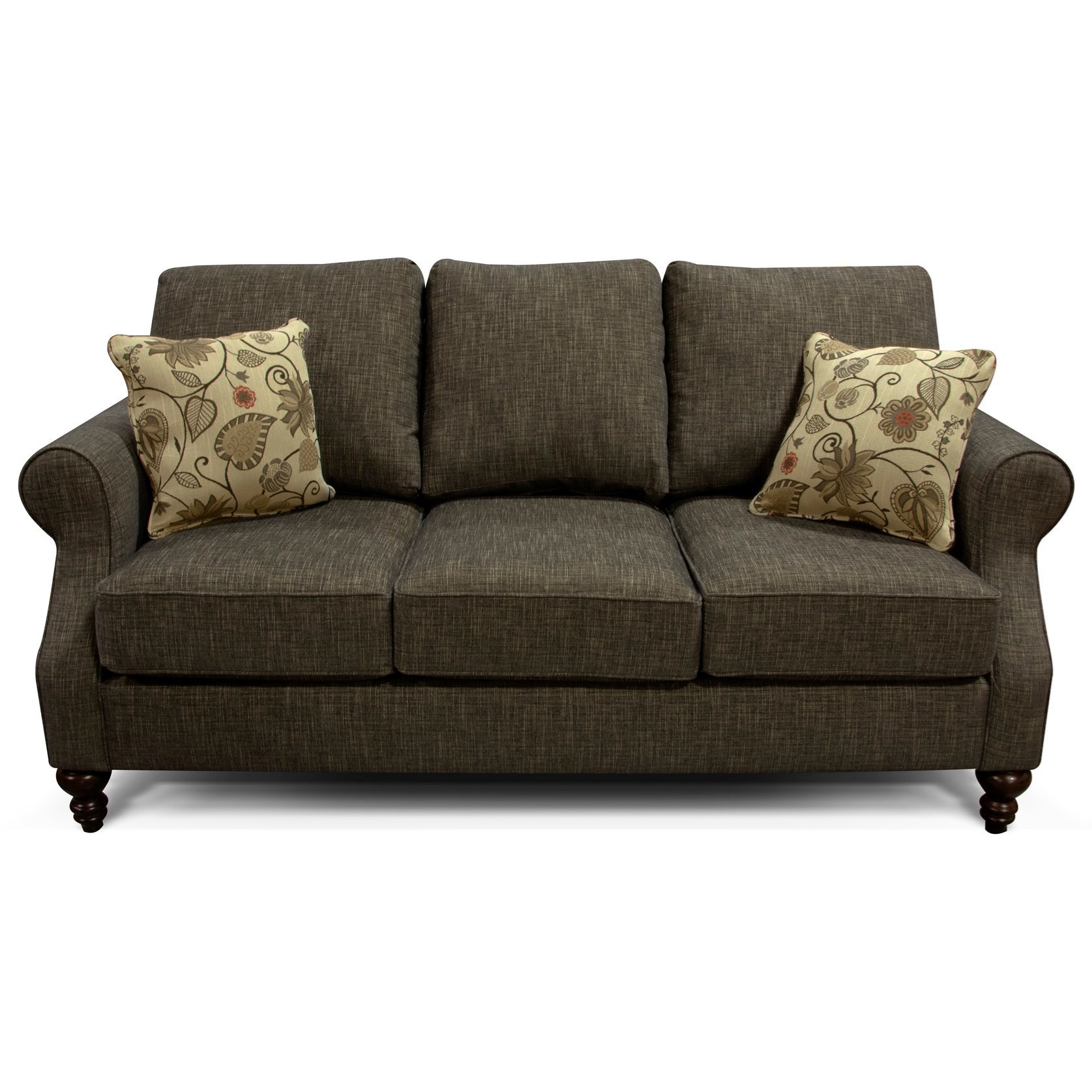 England Brinson And Jones 1z05 Small Scale Sofa With Three