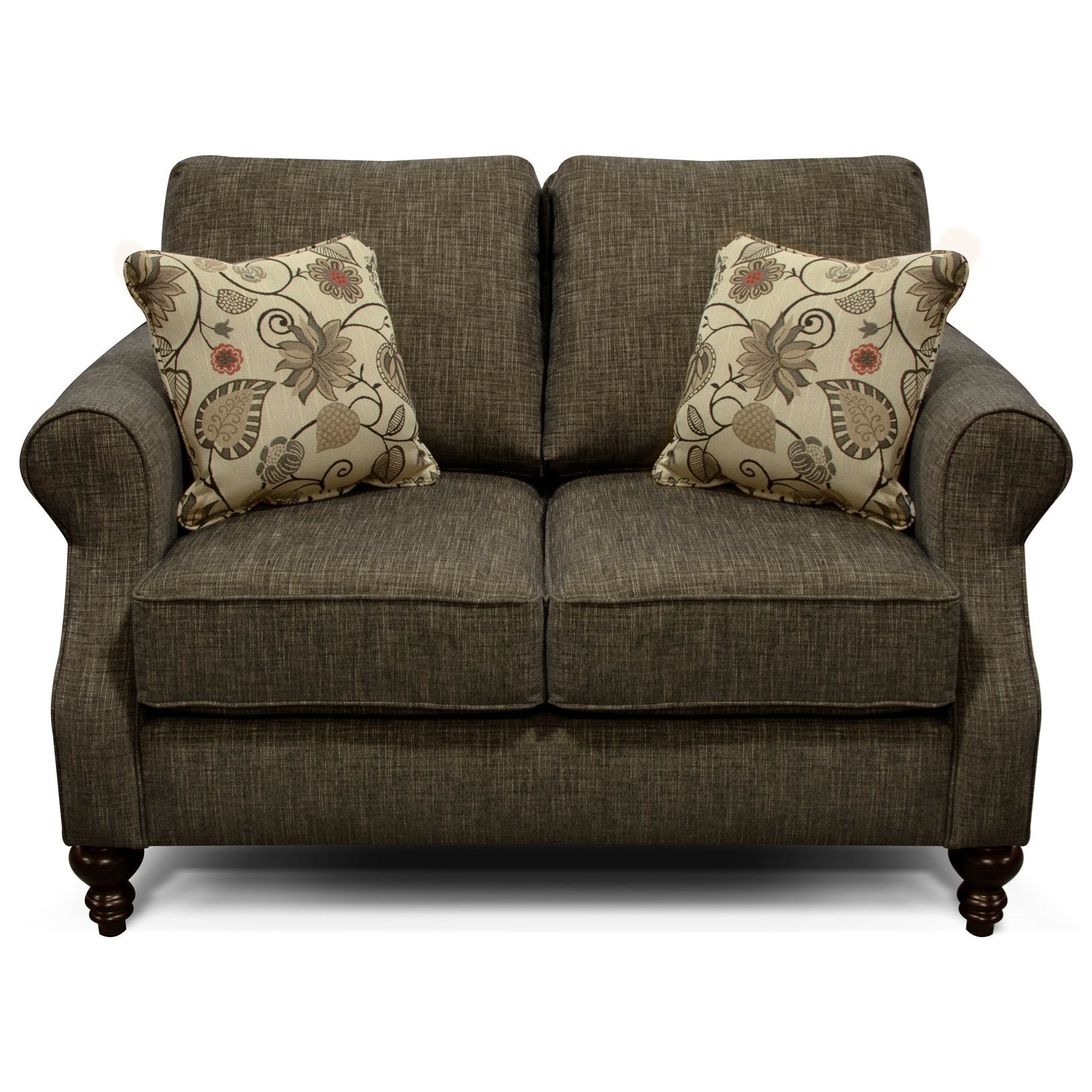 Small Scale Loveseat