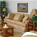 England Cambria Three Over Three Upholstered Sofa