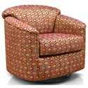 England Camden Chair - Item Number: 9950-71-Fuller_Ruby