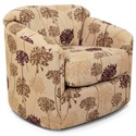 England Camden Chair - Item Number: 9950-71-Kamala_Plum