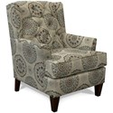 England Celia Traditional Chair - Item Number: 6B04