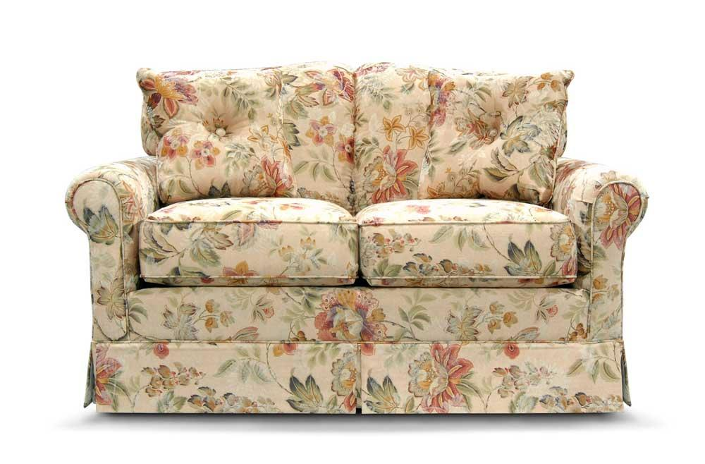 England Charleston Loveseat - Item Number: 3106