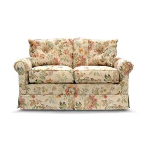England Charleston Loveseat