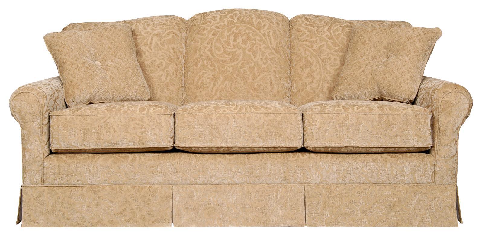 England Charleston Sofa Sleeper - Item Number: 3109