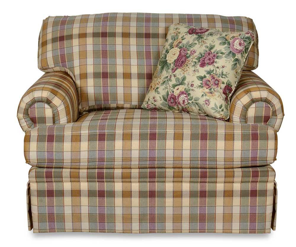 England Clare Chair - Item Number: 5374