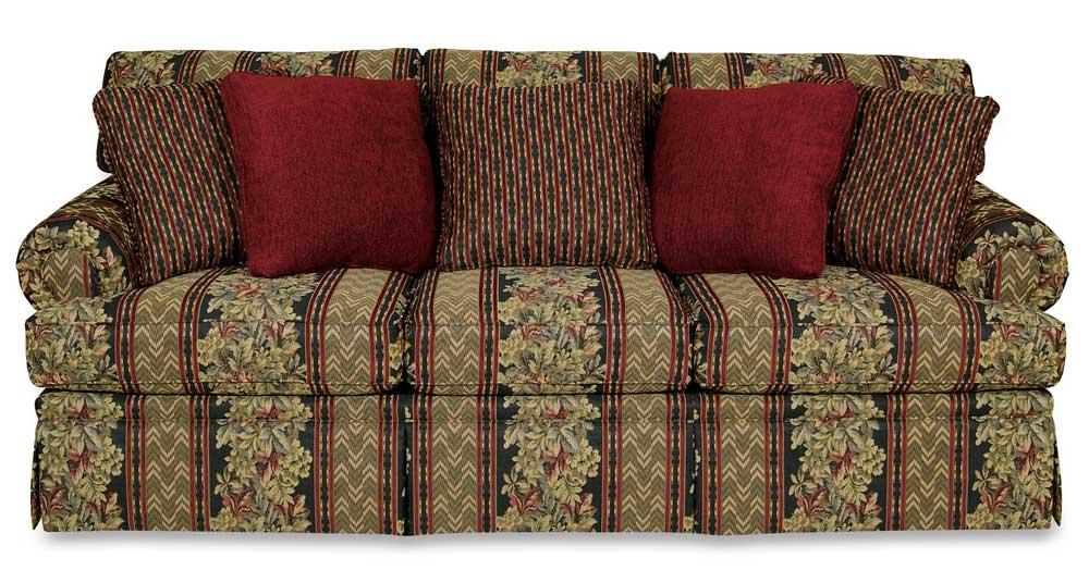 England Clare Sofa - Item Number: 5375