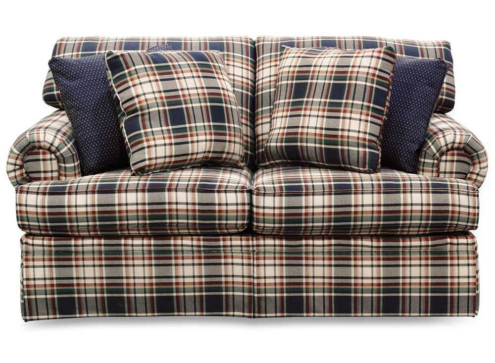 England Clare Loveseat - Item Number: 5376