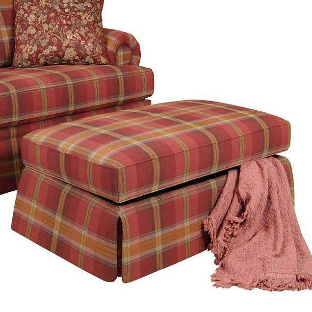 England Clare Ottoman - Item Number: 5377