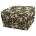 England Cole  Ottoman - Item Number: 2887-6802