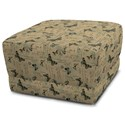 England Cole  Ottoman - Item Number: 2887-6842