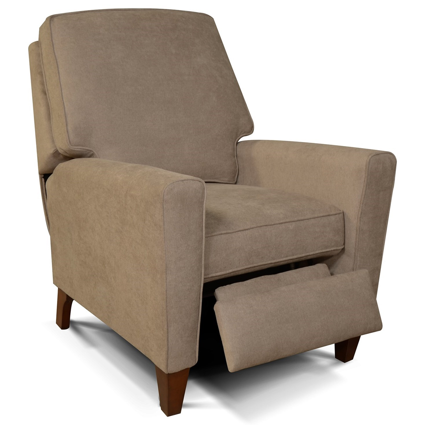 England Collegedale Living Room Motion Chair - Item Number: 6200-31
