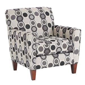 England Collegedale Upholstered Chair