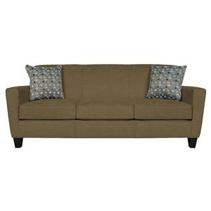 Upholstered Sofa