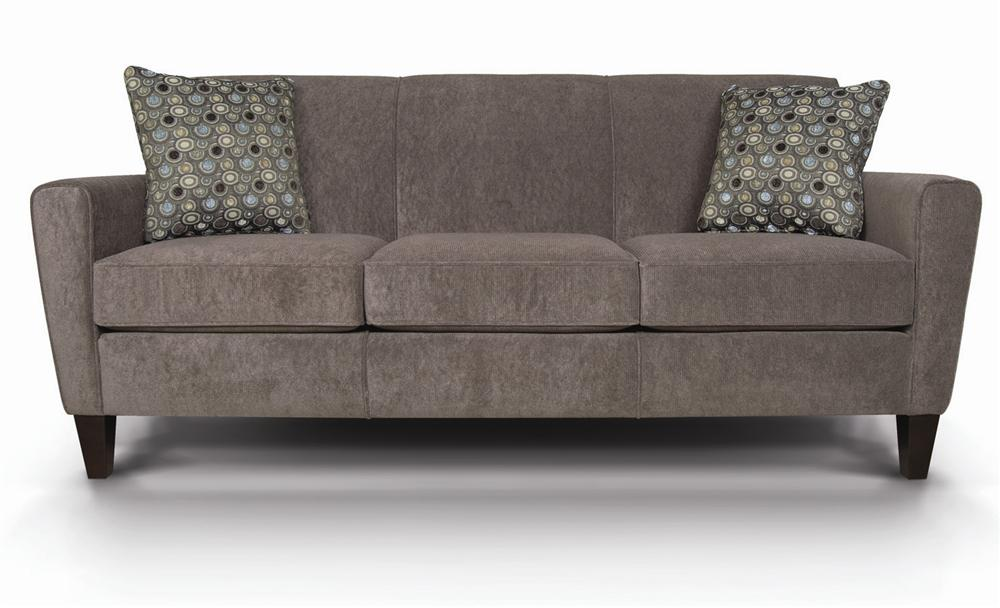 England Collegedale Upholstered Sofa - Item Number: 6205