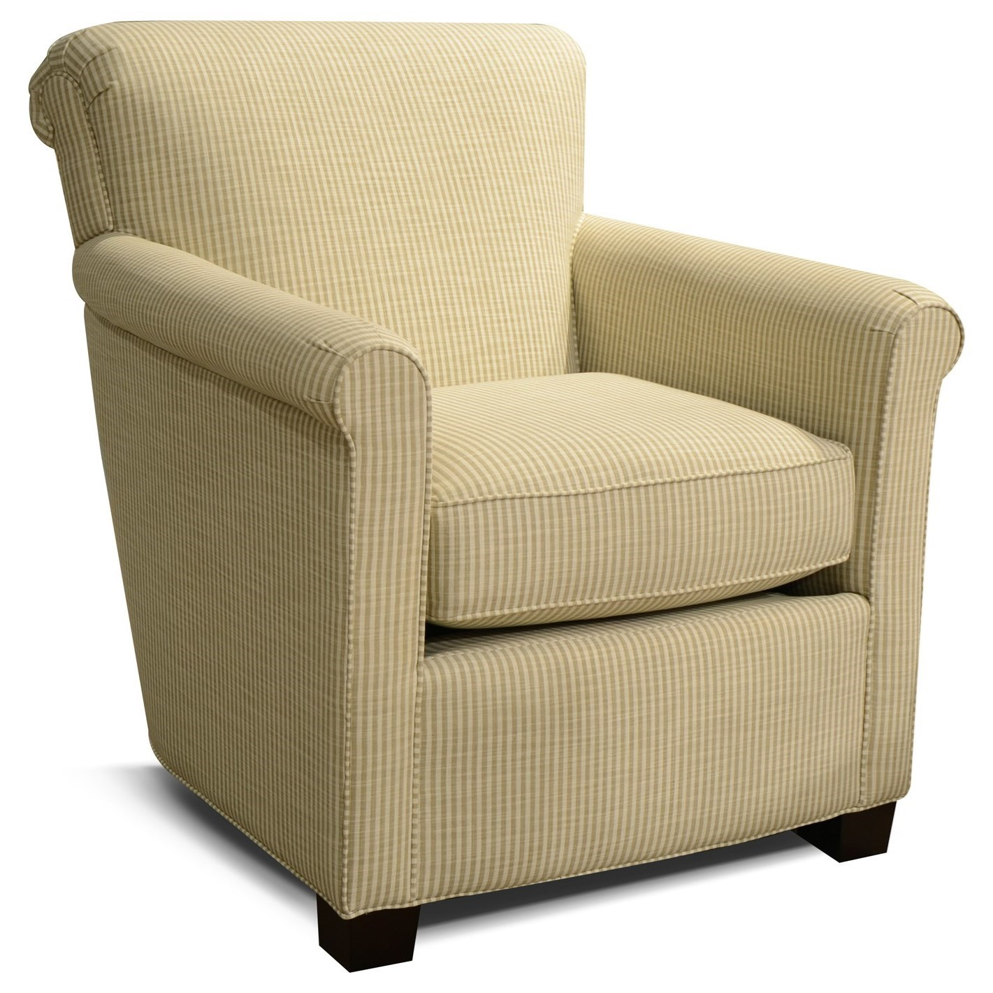 Rolled Back Chair