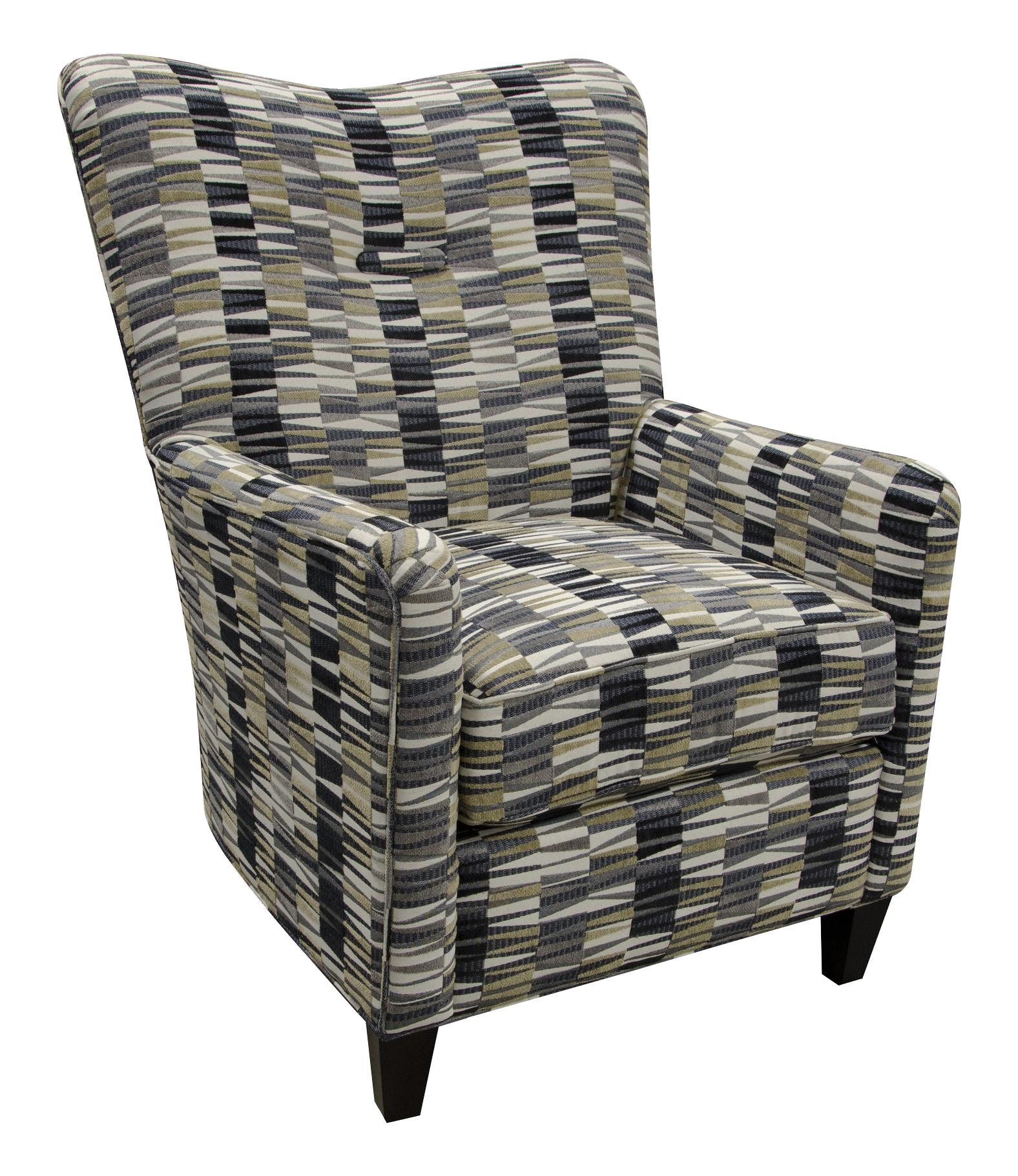 England Daughtry Arm Chair - Item Number: 1U04-7274