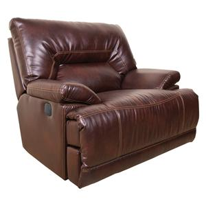 England Davis  Power Rocker Recliner