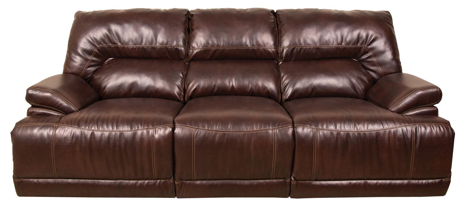 England Davis  Double Reclining Sofa - Item Number: 6811 L