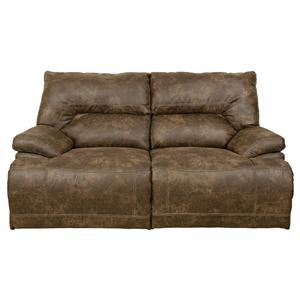 England Davis Power Double Reclining Loveseat