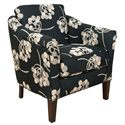England Denise  Chair - Item Number: 1554