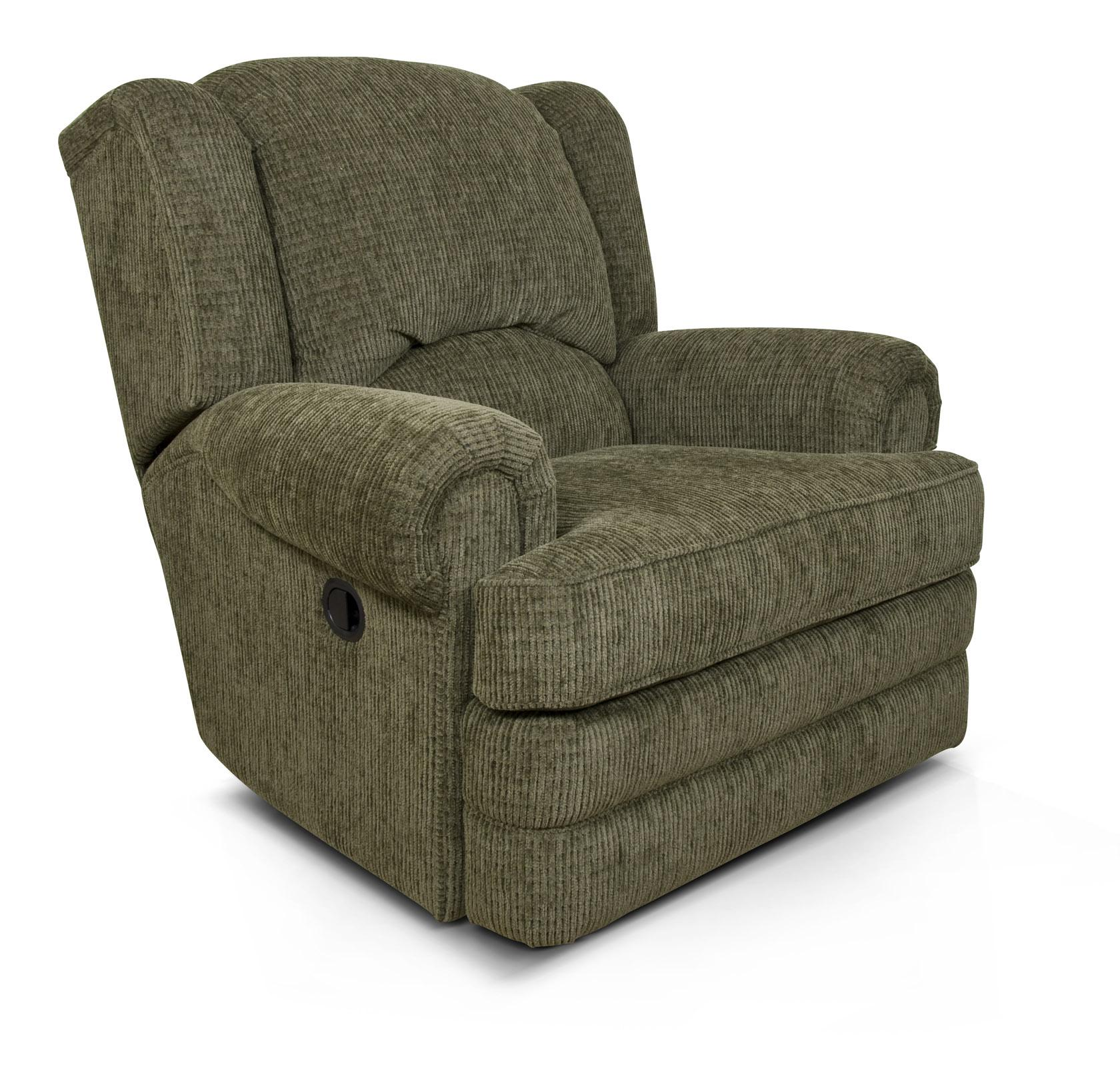 England Drake Min Prox Recliner - Item Number: 2930-32
