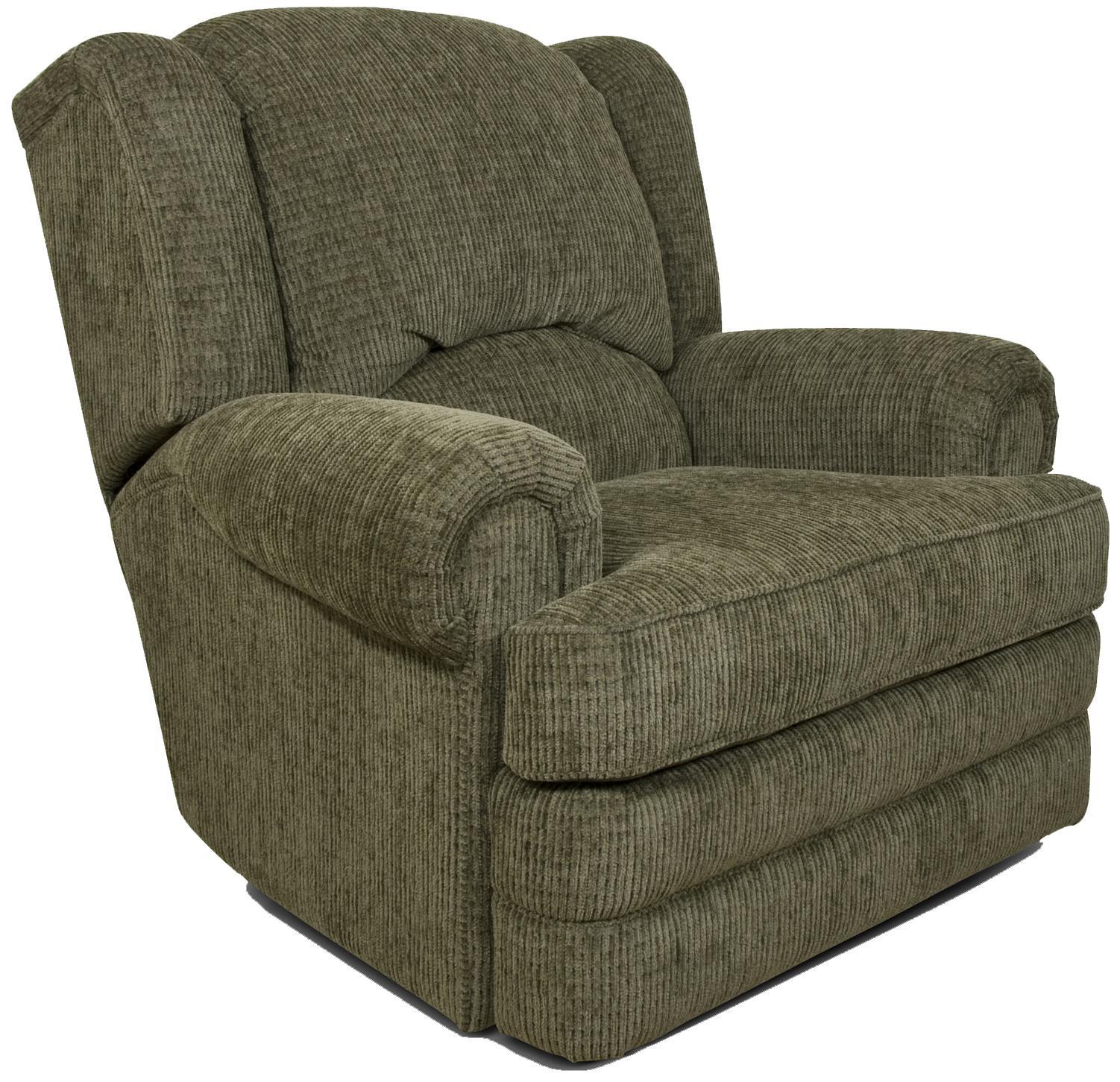 England Drake Chair - Item Number: 2934