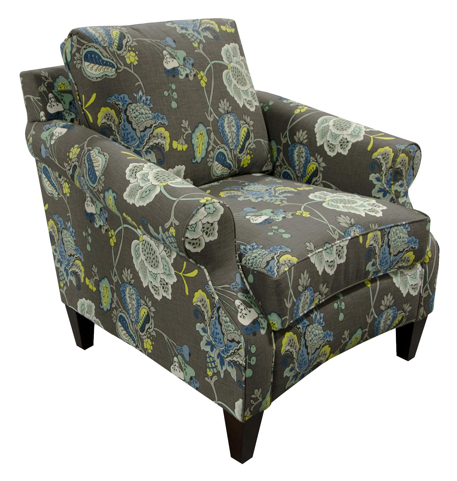 England Duke Living Room Arm Chair - Item Number: 3134