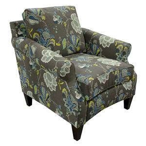 England Duke Living Room Arm Chair