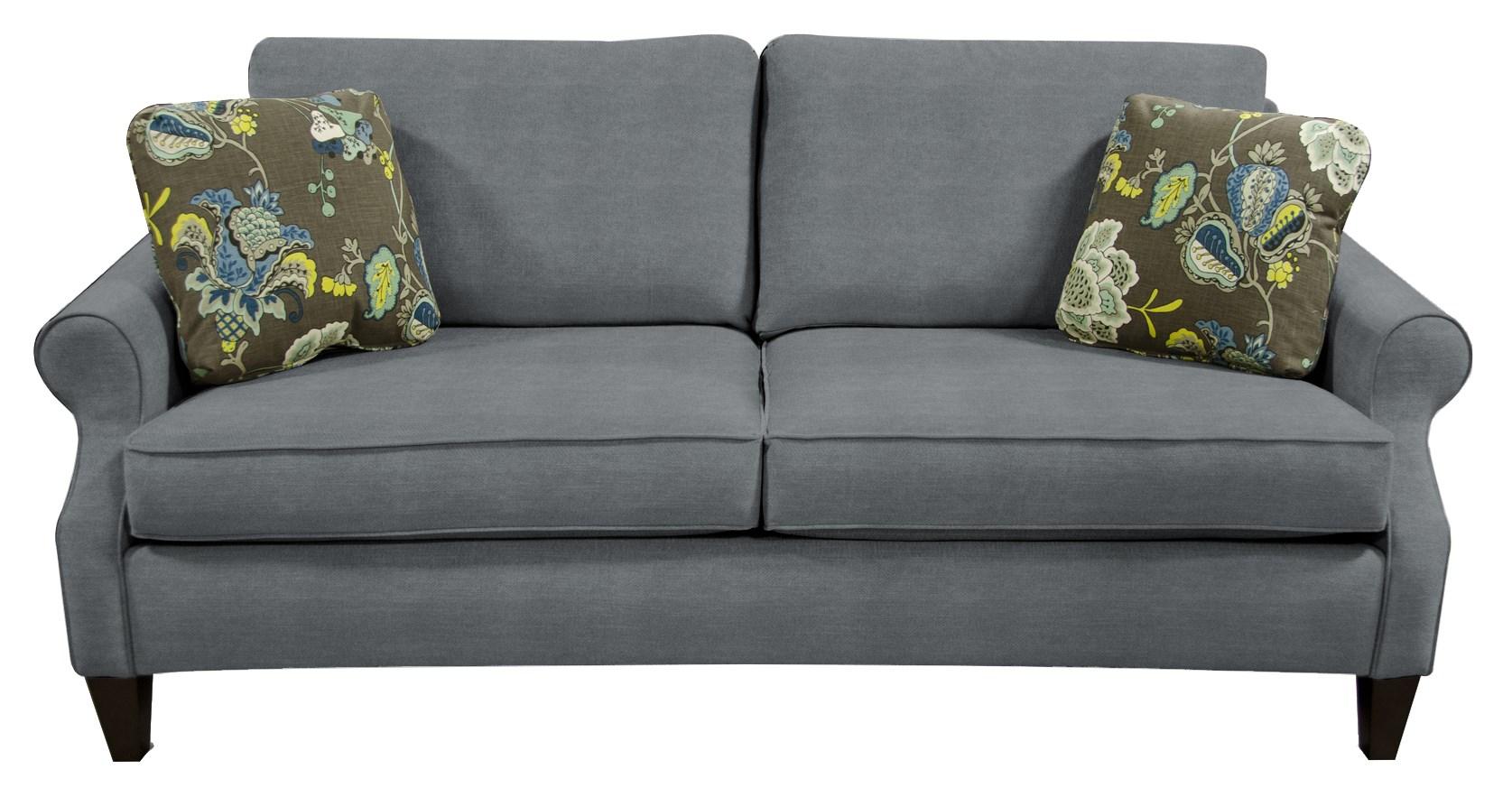 England Duke Living Room Sofa - Item Number: 3135-6034