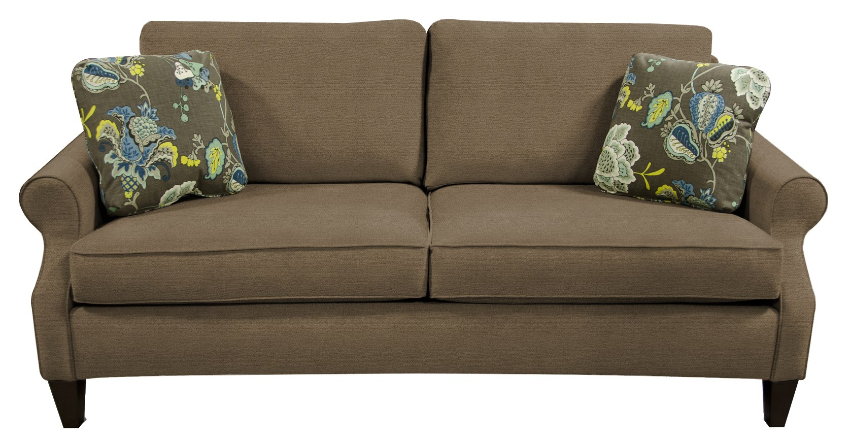 England Duke Living Room Sofa - Item Number: 3135-6065