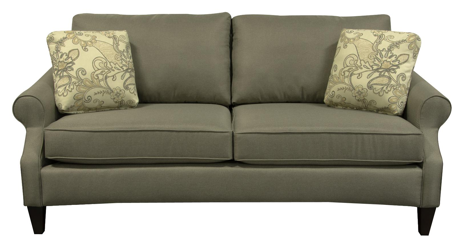 England Duke Living Room Sofa - Item Number: 3135