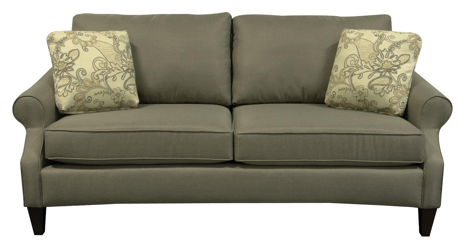 England Duke Living Room Sofa - Item Number: 3135