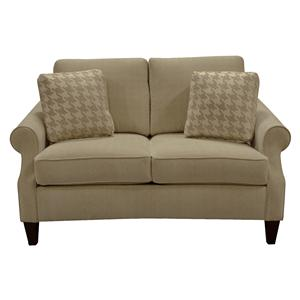England Duke Living Room Loveseat