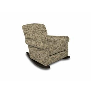 Phenomenal Upholstered Rockers In Muncie Anderson Marion In Gill Machost Co Dining Chair Design Ideas Machostcouk