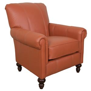 England Linden Upholstered Chair