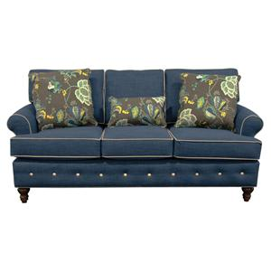 England Evans Living Room Sofa