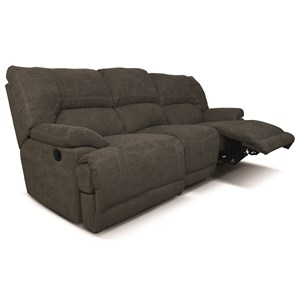 England EZ13 Double Reclining Sofa