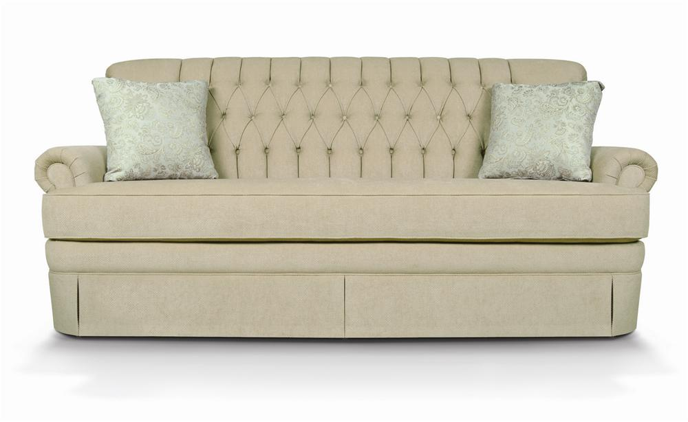 Fernwood Sofa by England at Dunk & Bright Furniture
