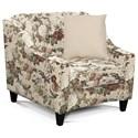 England Finneran Conversation Chair - Item Number: 3F04-2729
