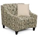 England Finneran Conversation Chair - Item Number: 3F04-6188