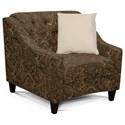 England Finneran Conversation Chair - Item Number: 3F04-6198