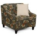 England Finneran Conversation Chair - Item Number: 3F04-6597