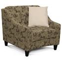 England Finneran Conversation Chair - Item Number: 3F04-6851