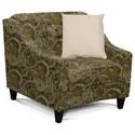England Finneran Conversation Chair - Item Number: 3F04-6893
