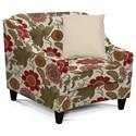 England Finneran Conversation Chair - Item Number: 3F04-7262